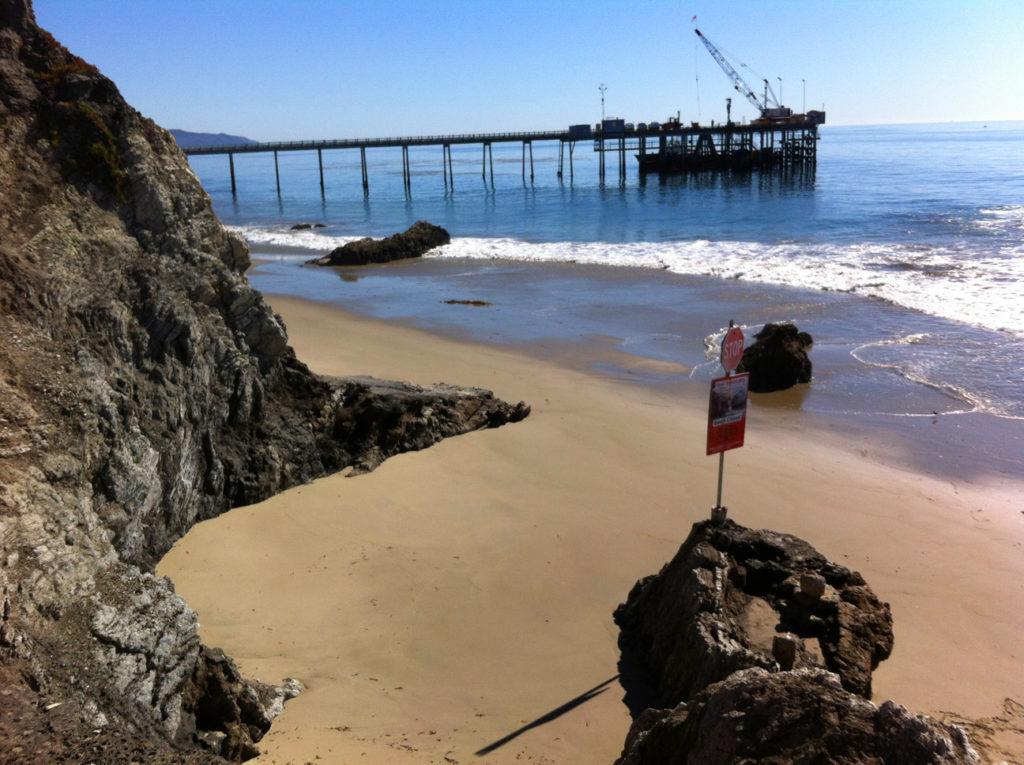 Carpinteria Bluffs Trail, Hiking in Carpinteria, Ocean, California, Adventure, Travel