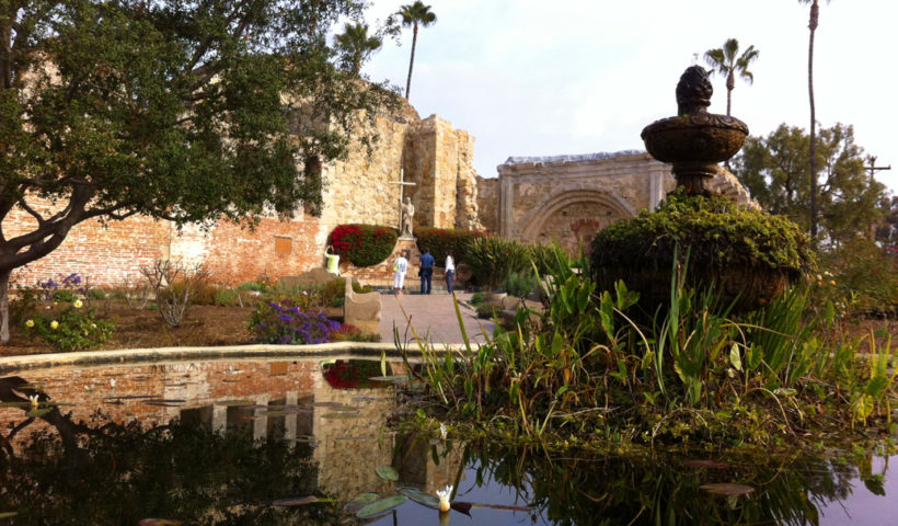 Mission San Juan Capistrano, Things to Do, California, Travel