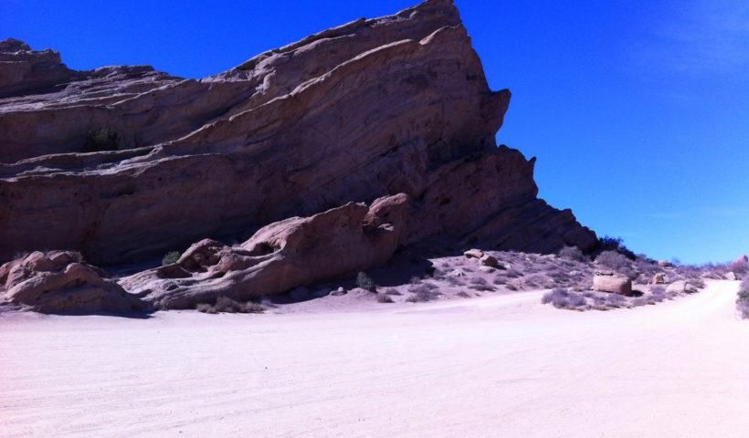 Agua Dulce, camping, day trips, day trips from Los Angeles, Desert, hiking, picnics, Rock Climbing, Santa Clarita, Southern California Hiking, Travel, Vasquez Rocks, Westerns