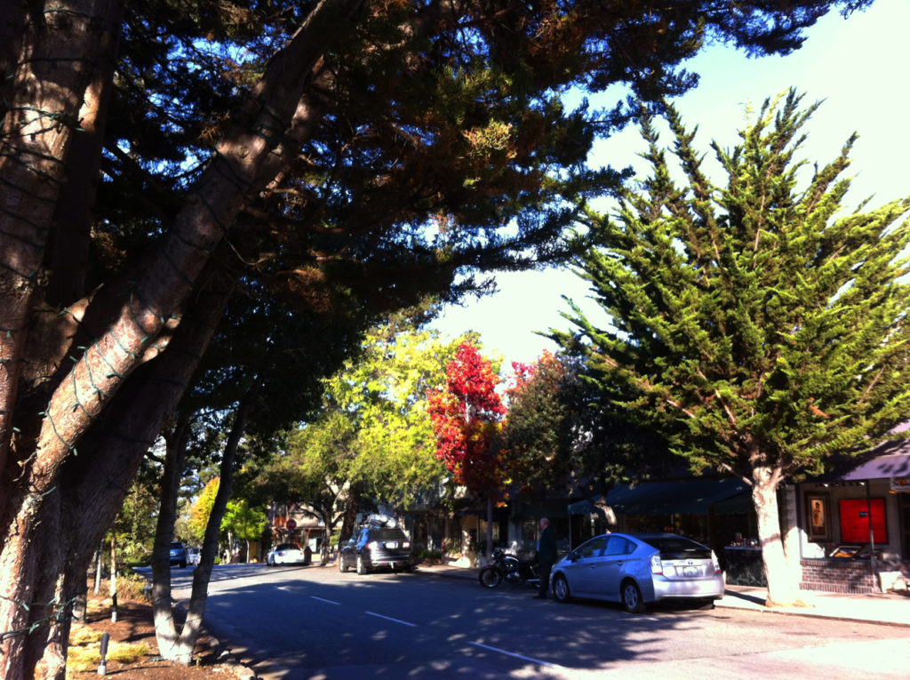 Carmel-by-the-Sea, Guide, Itinerary, Central Coast, California, Wine, Food and Drink, Travel