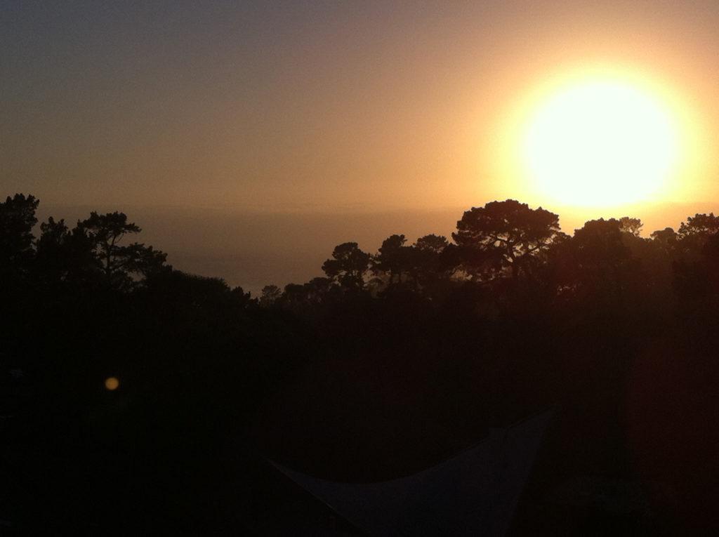 Hofsas House, Carmel-by-the-Sea, Hotel, Central Coast, California, Travel