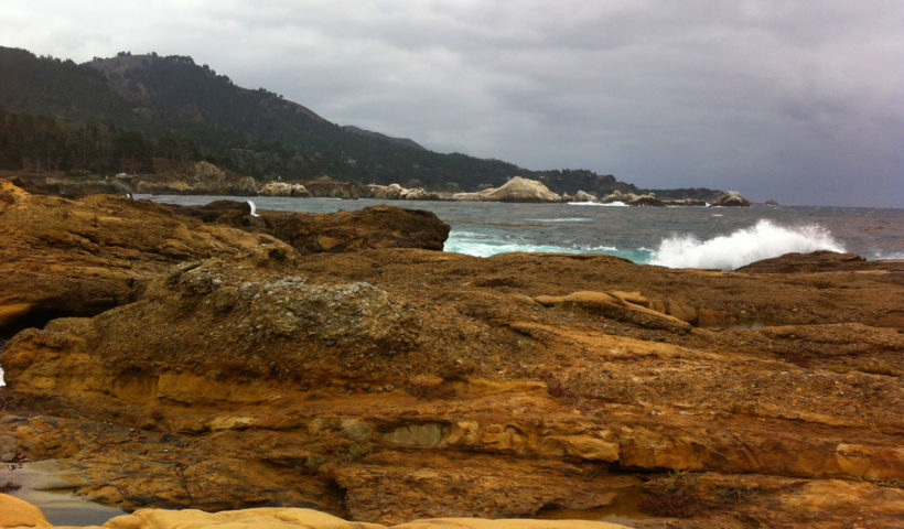 Point Lobos, Carmel, Hiking, Central Coast, Beaches, Ocean, California, Travel