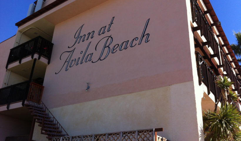 Inn at Avila Beach, Avila Beach, California, Beaches, California, Travel, Central Coast, Hotels
