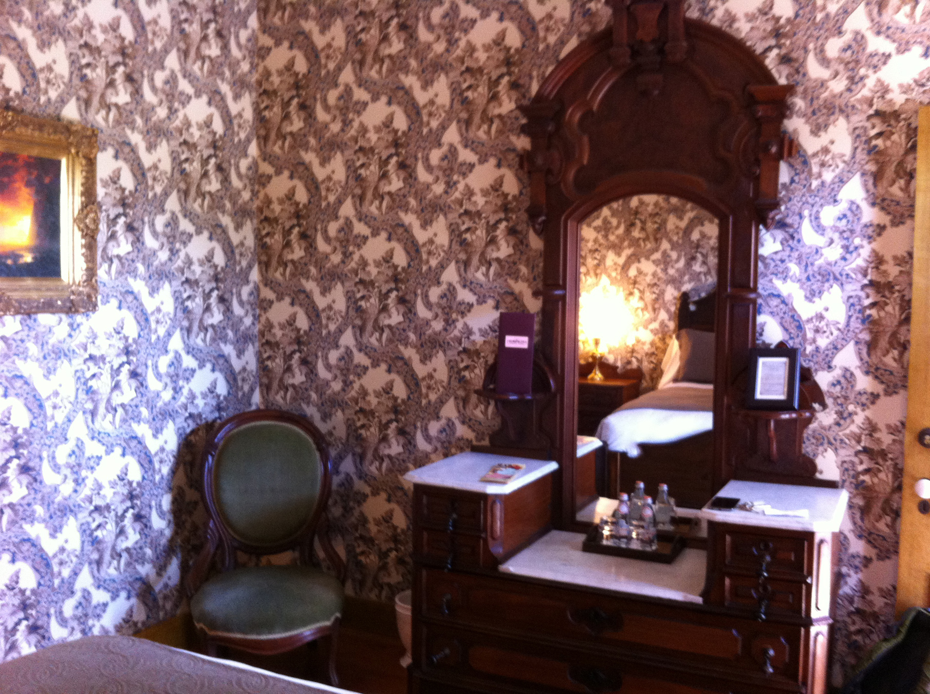 The Cosmopolitan Restaurant and Hotel, San Diego, Haunted, Hotel, San Diego, Old Town