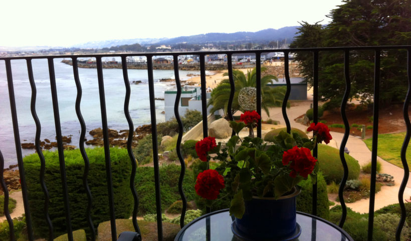 Monterey Bay Inn, Monterey, California, Central Coast, Hotel on the Water, Luxury Hotel, Cannery Row, Travel