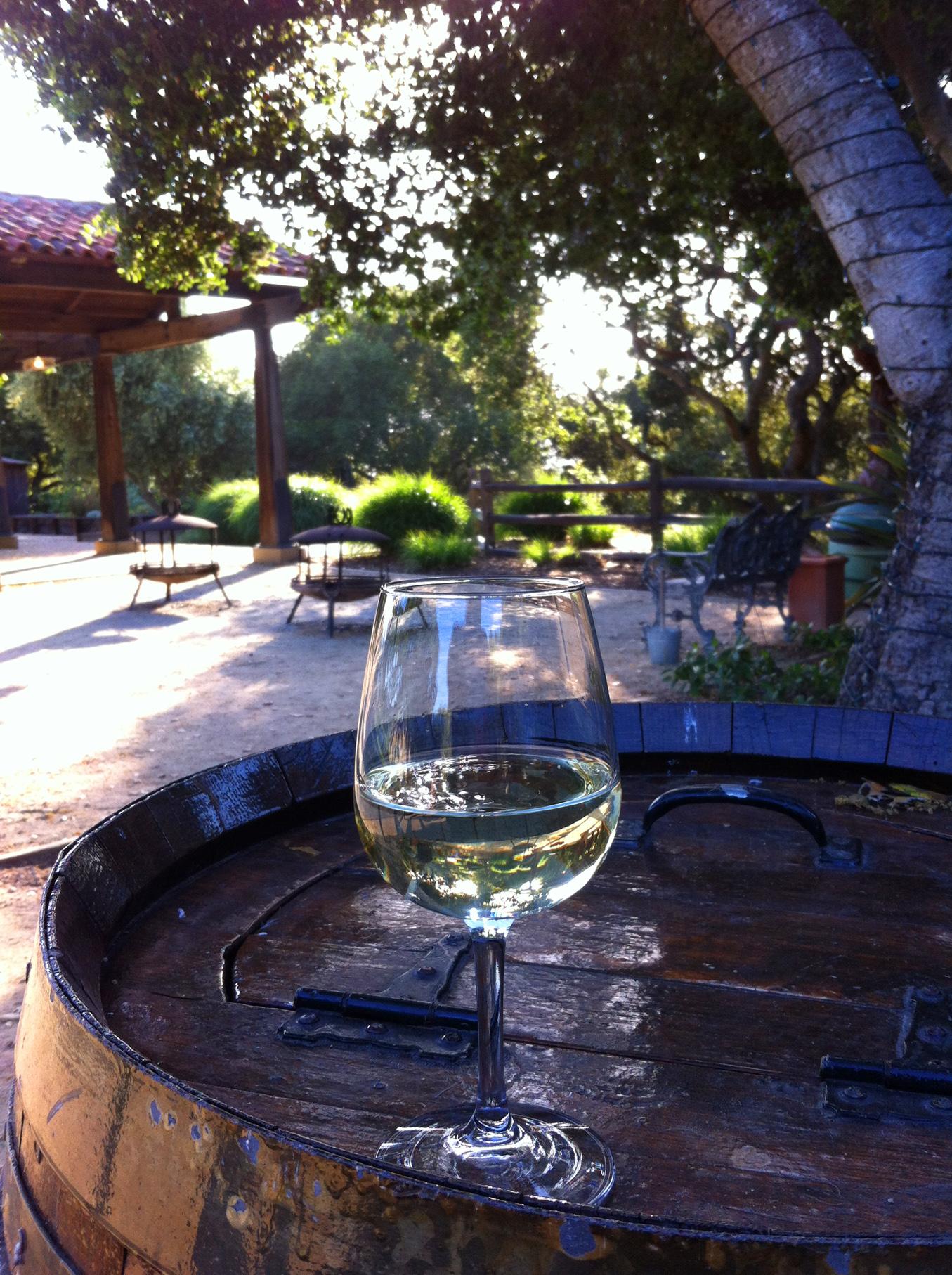 Holman Ranch, Central Coast, Wine, Vineyard, California, Hotel, Ranch, Accommodations, Travel, Event Venue