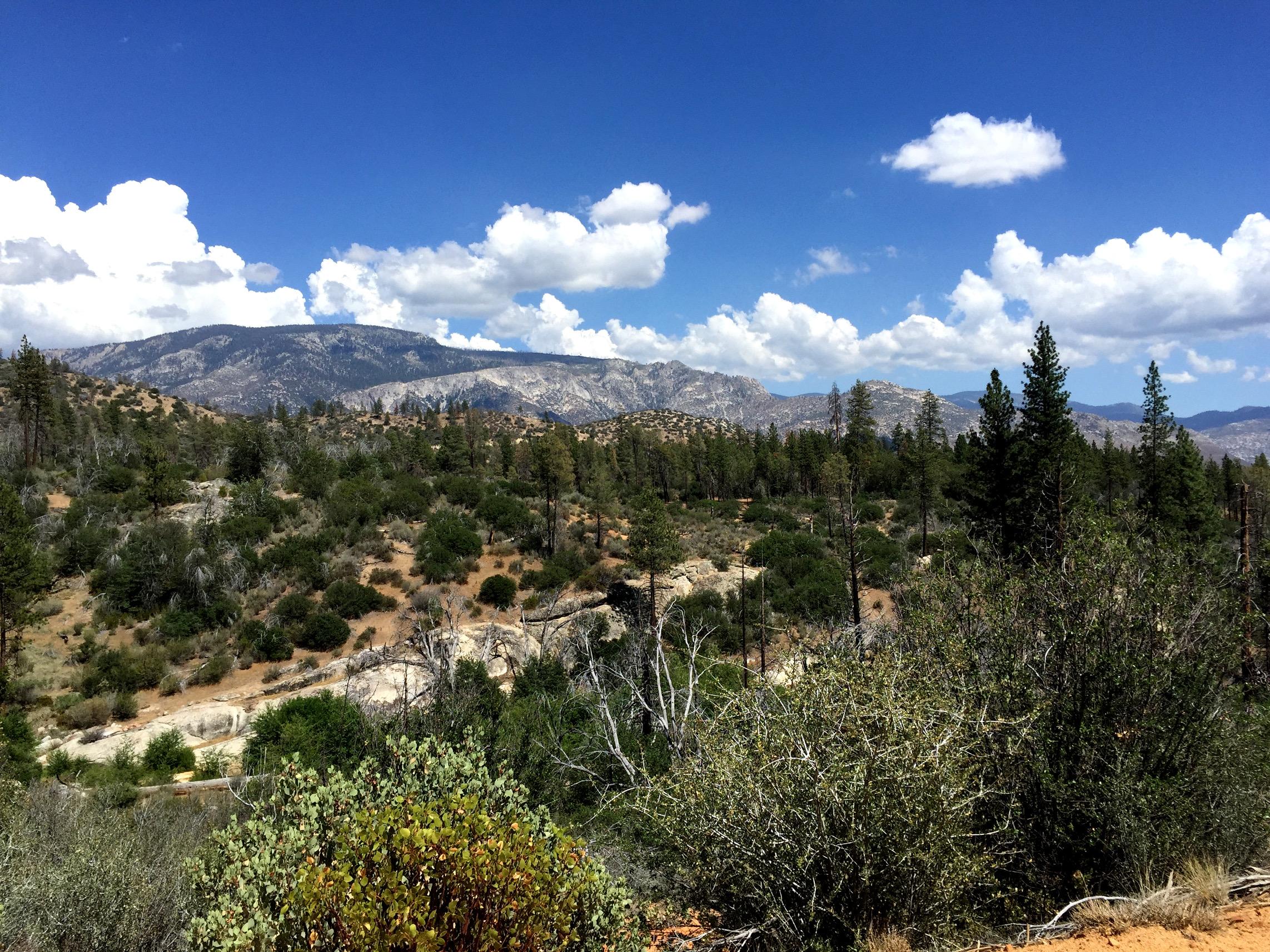 Kernville, Hike, Rant, Trash, Litter, Adventure, Travel, California, Mountains