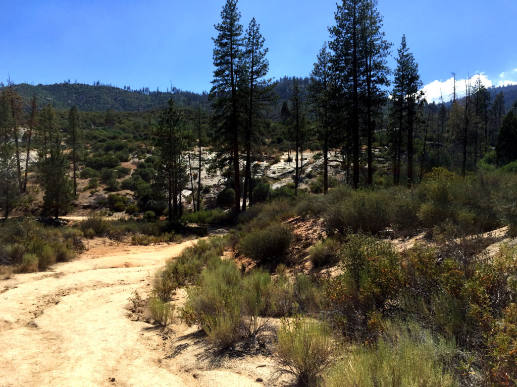 Kernville, Hiking, Hike, Rant, Trash, Litter, Adventure, Travel, California, Mountains