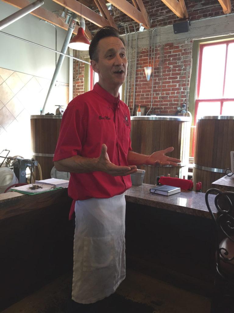 Red Car Brewery, Restaurant, Craft Beer, Torrance, California, Travel, Sponsored Post