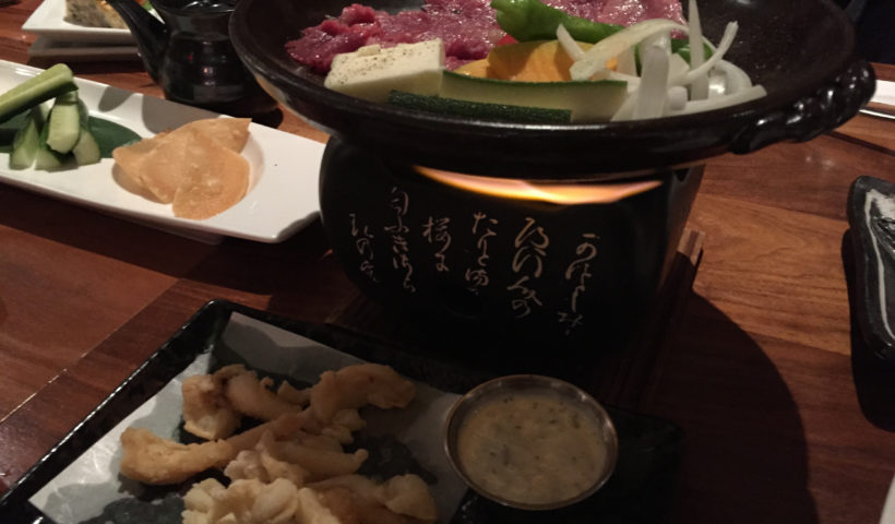 Ise-Shima restaurant, Torrance, Asian, Seafood, Sushi, Sashimi, fine dining, food and drink