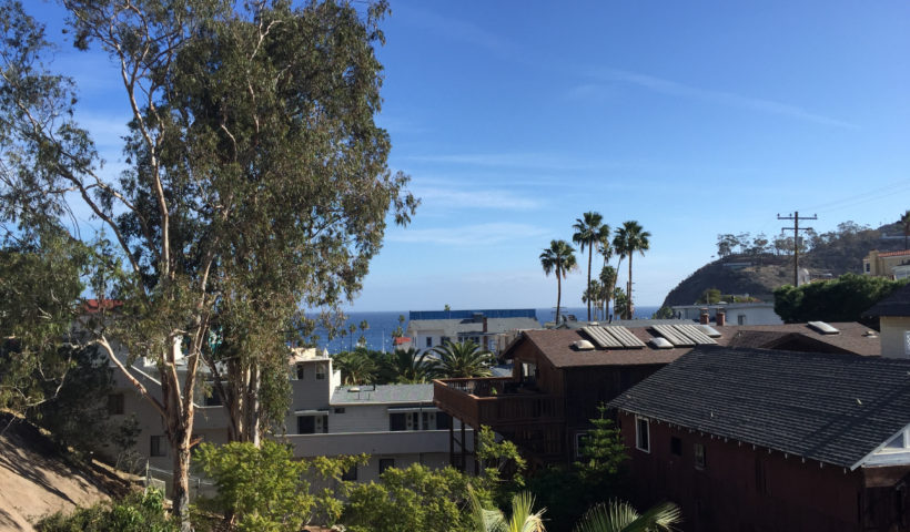 El Terado, Hotel, Avalon, Catalina Island, Affordable, Lodgings with views