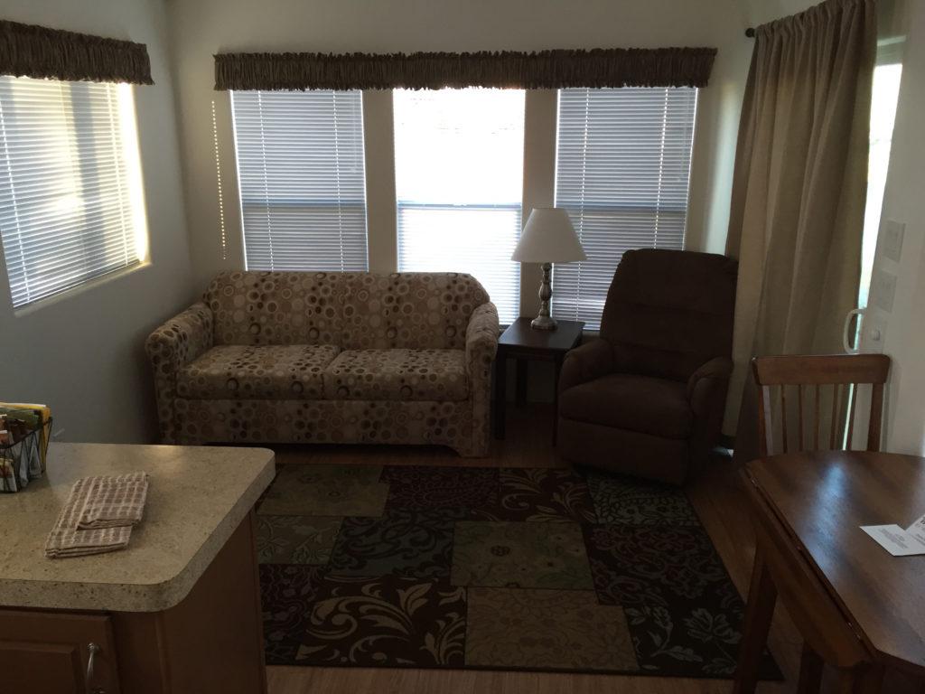 Wine Ridge RV Resort & Cottages, Pahrump, Nevada