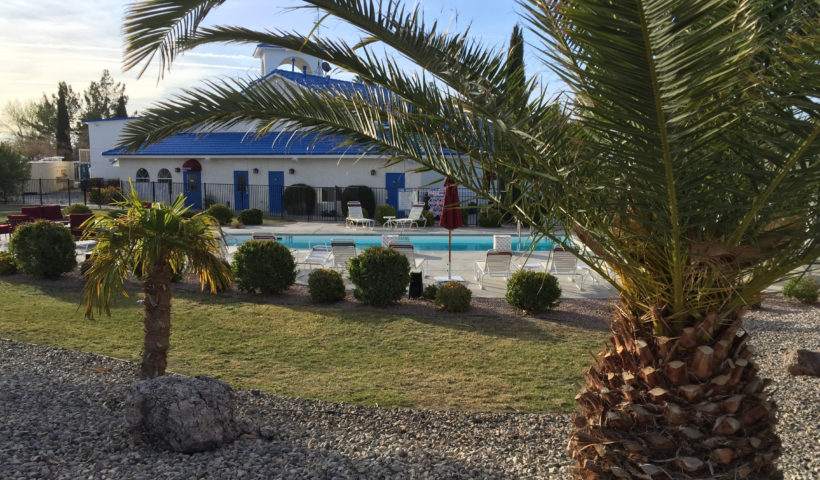 Wine Ridge RV Resort & Cottages, Pahrump, Nevada