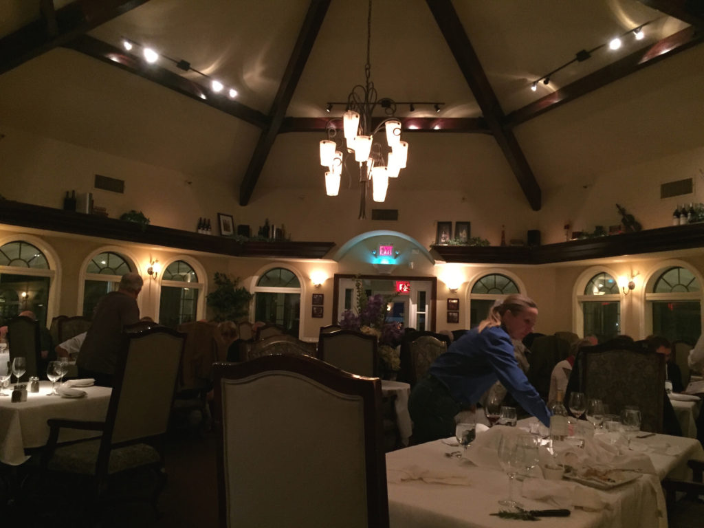 Wine Ridge RV Resort & Cottages, Pahrump, Nevada, Symphony Restaurant