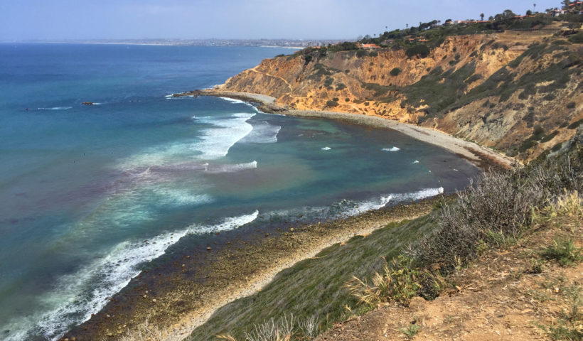 Hiking in Palos Verde, California, Adventure, Travel, Beaches