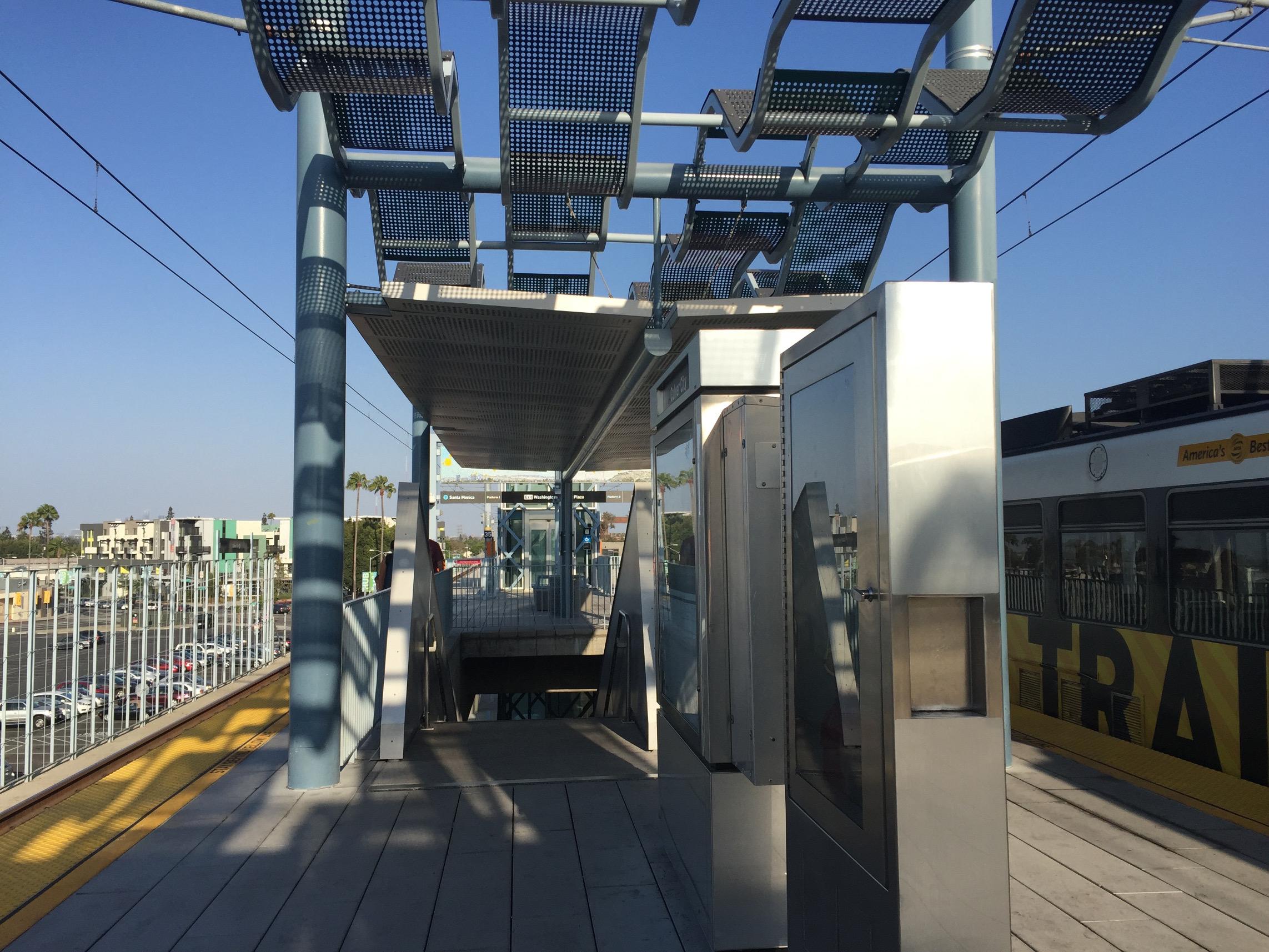 LA Metro, Los Angeles transportation, public transportation