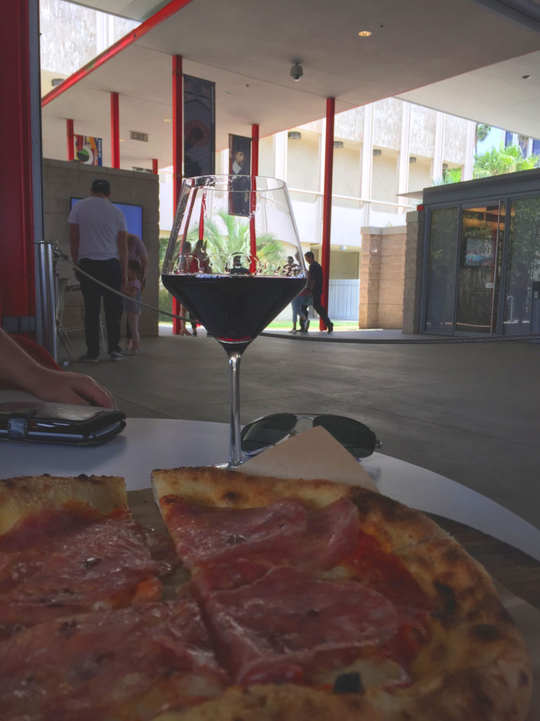 Starks, LACMA, Bar, Restaurant, Food and Drink, Concerts