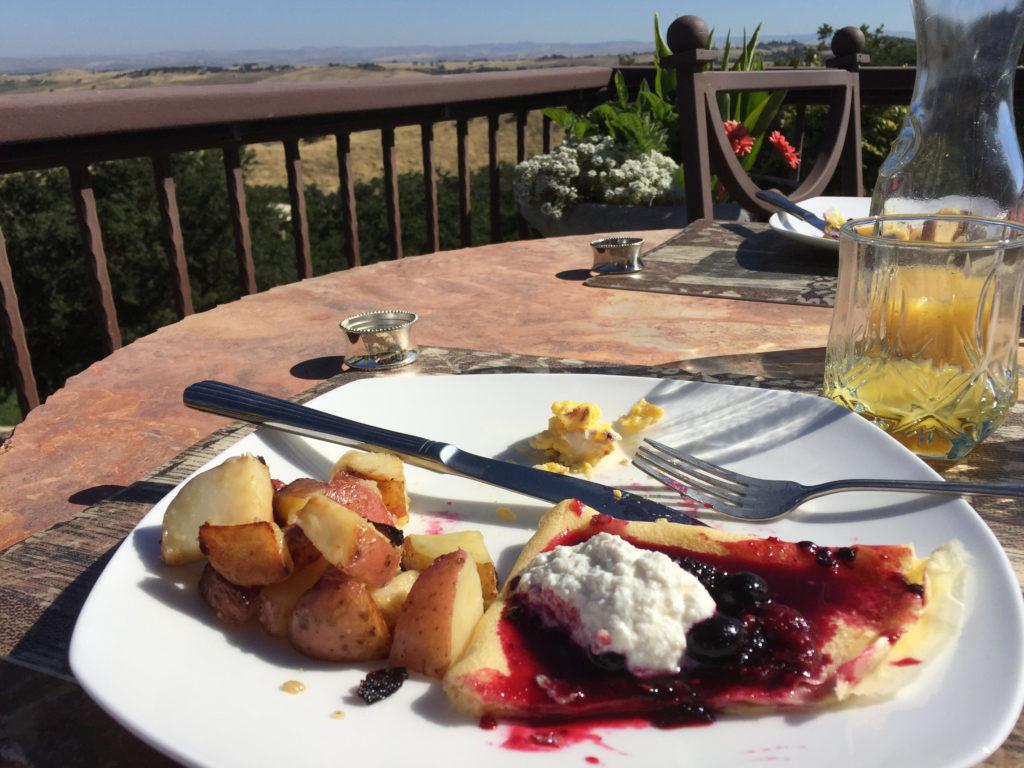 High Ridge Manor, Paso Robles, California, Travel, wine tasting
