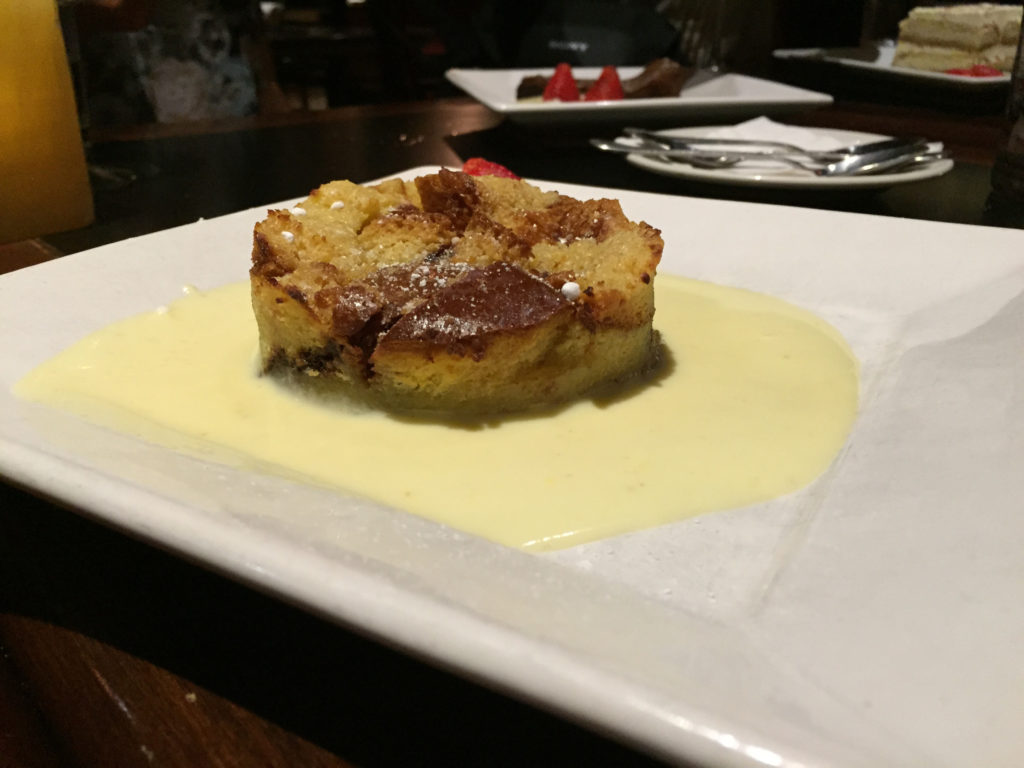 California, Gaetano's, Italian Cuisine, Restaurant, Road Trip, Sponsored press trip, Torrance, Travel
