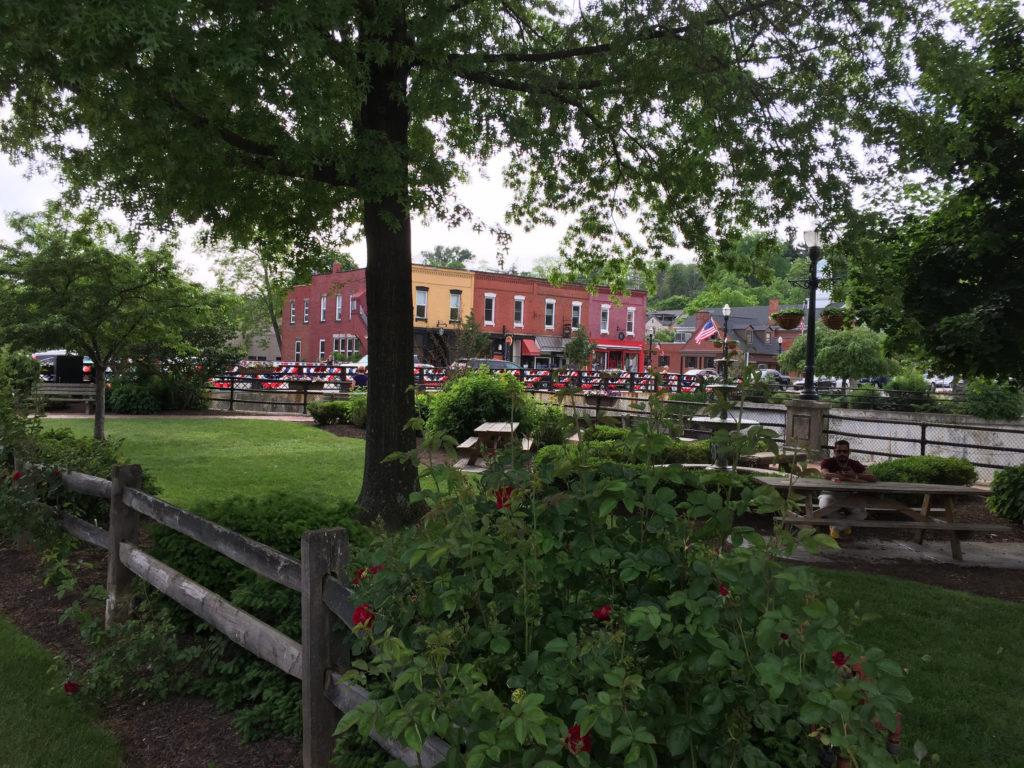 Chagrin Falls, Ohio, Travel, Those Someday Goals