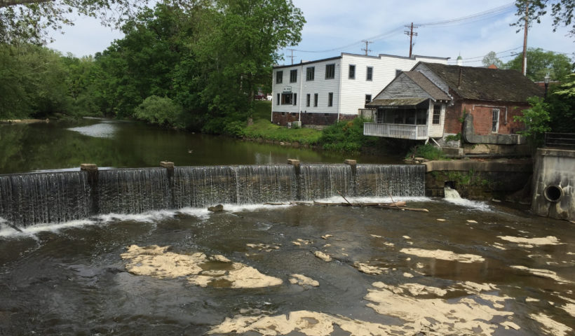 Chagrin Falls, Ohio, Travel, Those Someday Goals