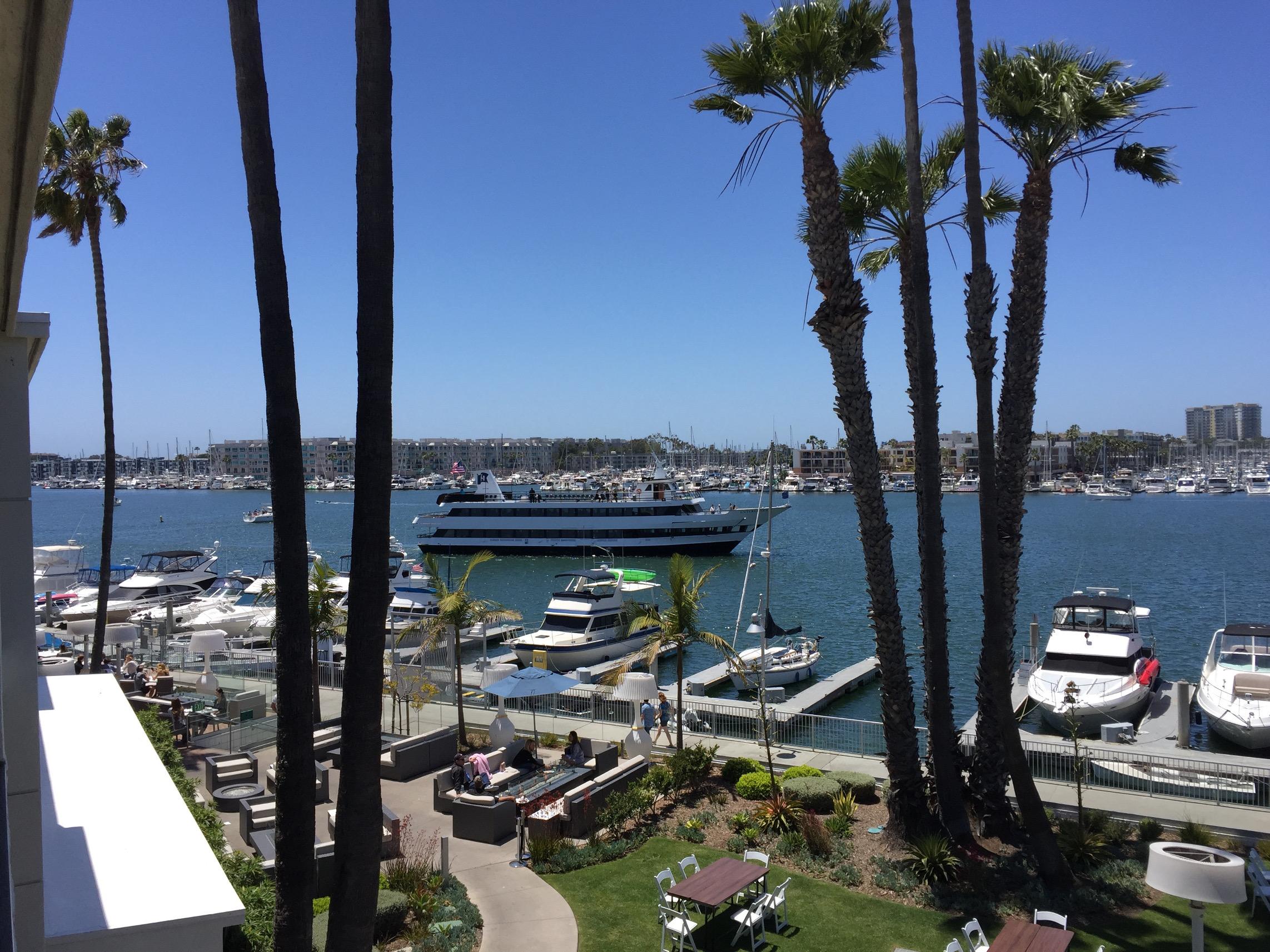 Marina Del Rey, Los Angeles, Travel, California,
