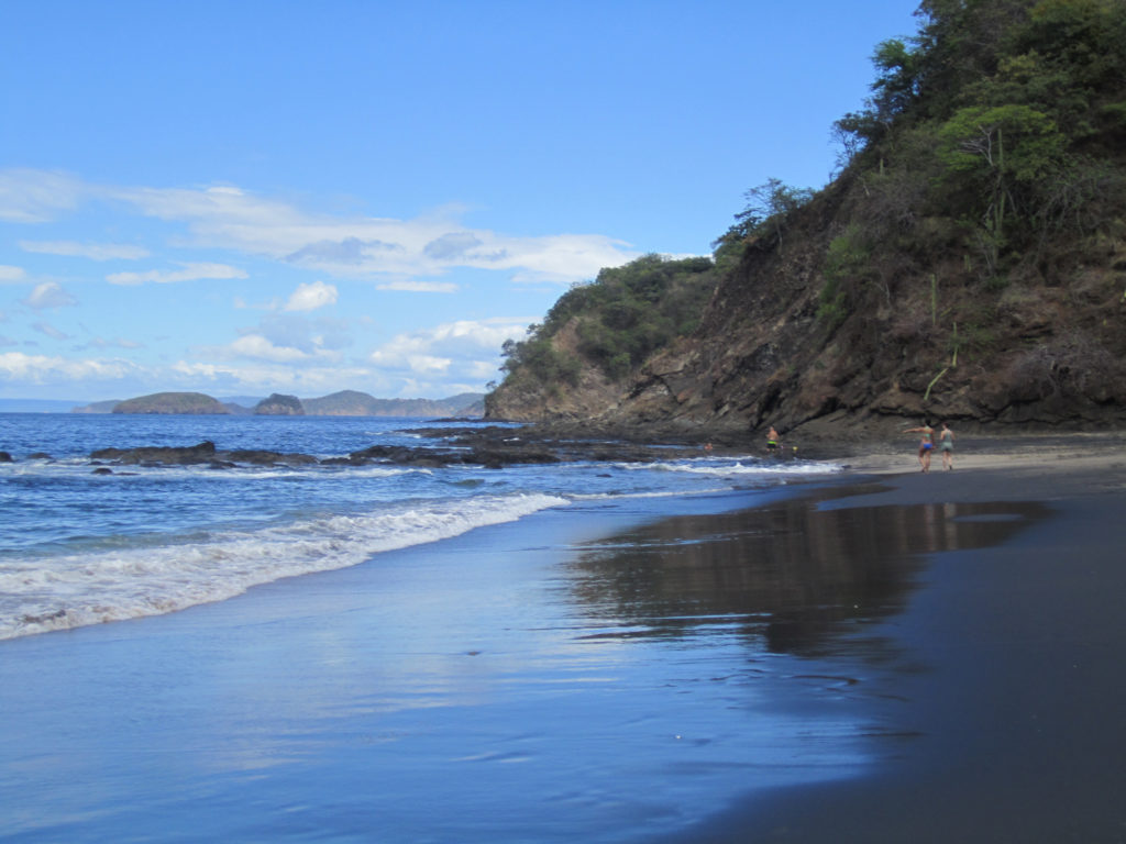 Playa Ocotal, Costa Rica, Central America, Travel,