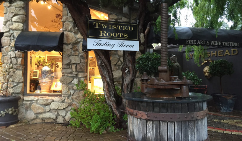 Josh Ruiz, Twisted Roots, Carmel Valley, Wine, Wine Tasting