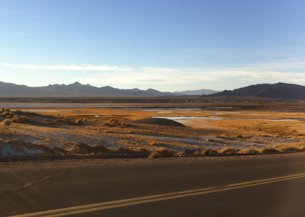 Tecopa Hot Springs, Those Someday Goals, California Desert, Road Trips