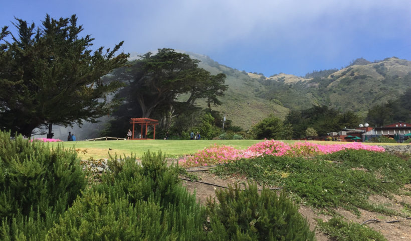 Ragged Point Inn and Resort, Big Sur, California, Central Coast, Travel, Hotel