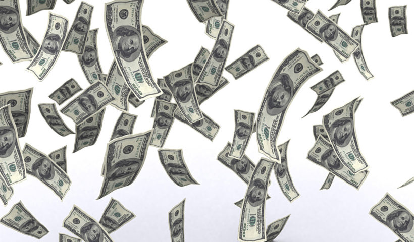 quit your job, financial decisions, dollars, savings