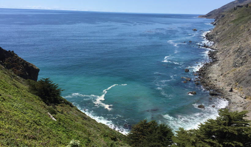 Big Sur, Ragged Point Inn and Resort, Travel, California, Road Trip, Pacific Ocean Views