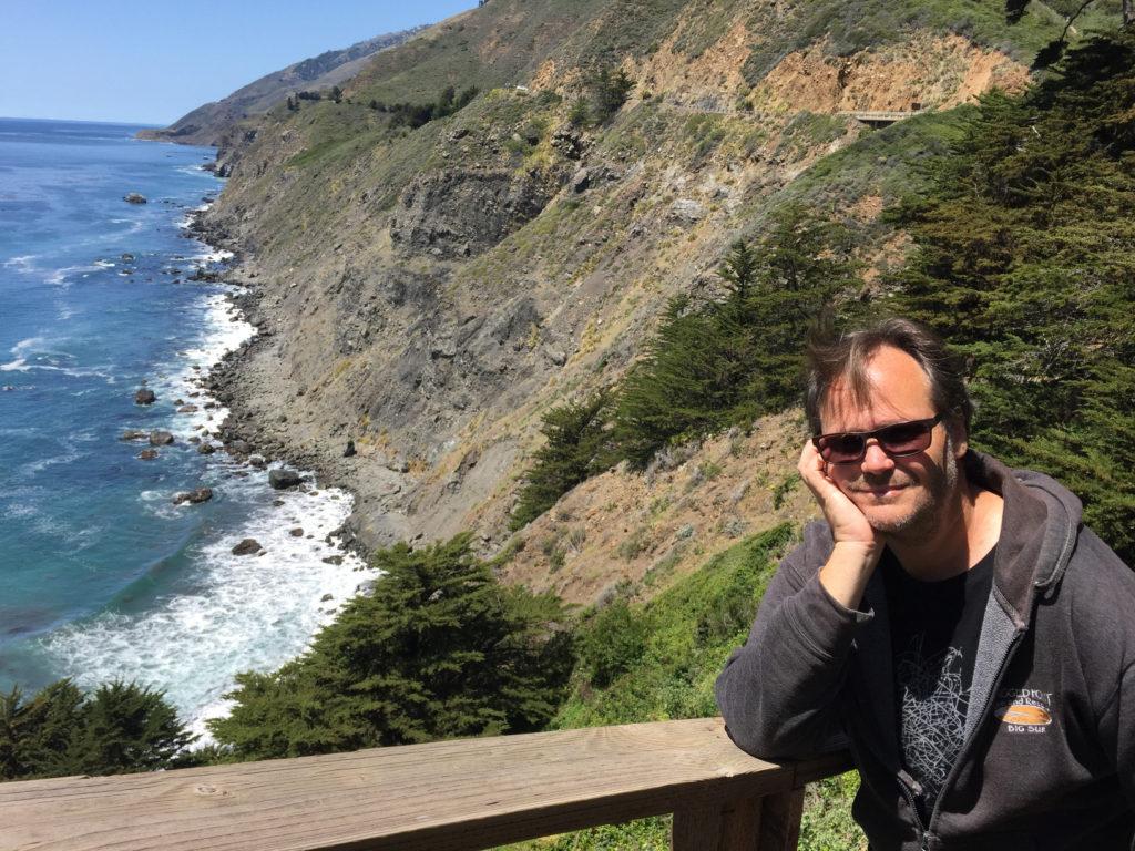 Big Sur, Ragged Point Inn and Resort, Travel, California, Road Trip, Pacific Ocean Views