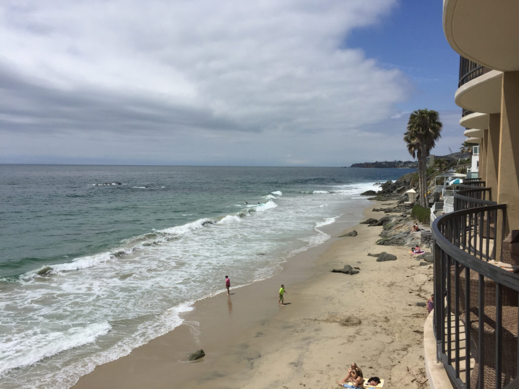 The Best Laguna Beach Hotel for a Southern California Staycation - Those Someday Goals