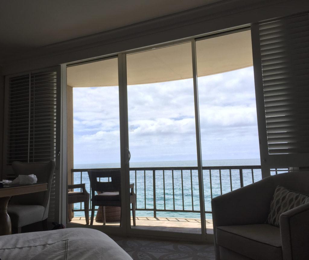 Laguna Beach Hotel Room