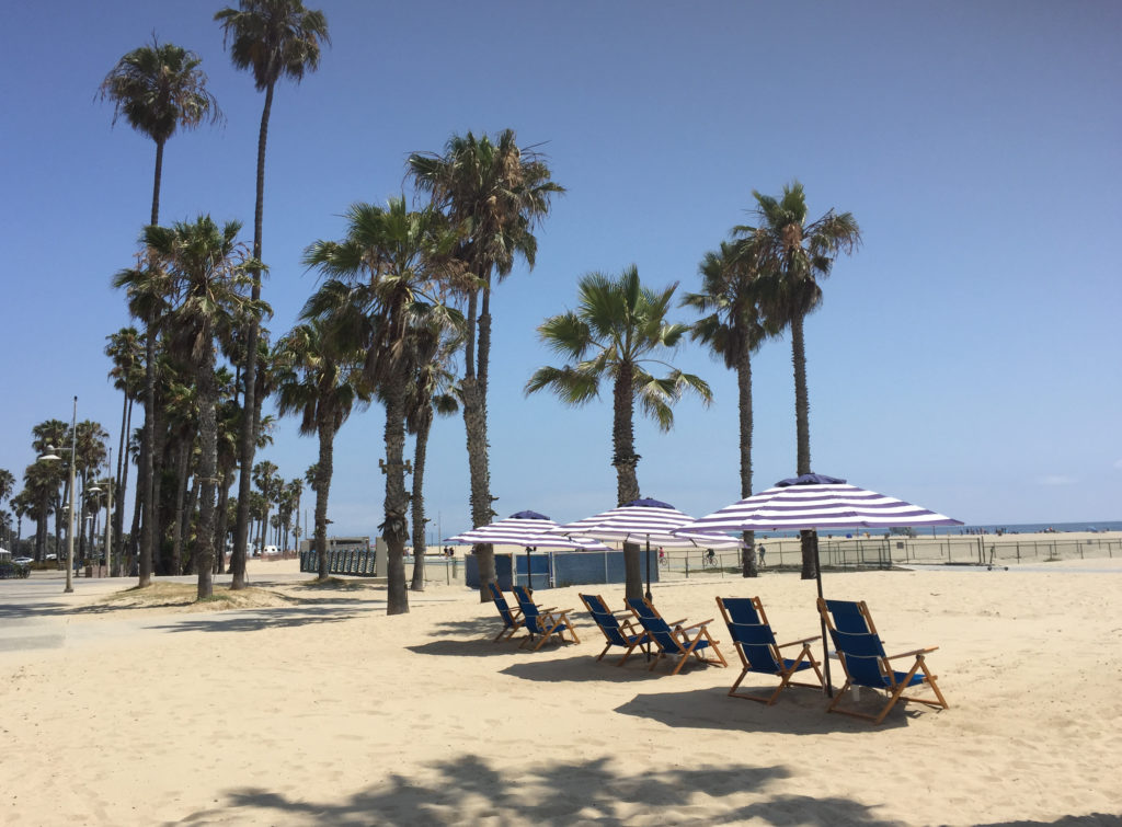 Muscle Beach Venice Things to Do in Los Angeles Those Someday Goals