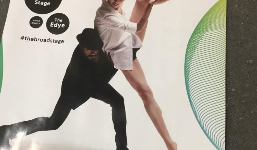 Dance Me Leonard Cohen Ballet BJM
