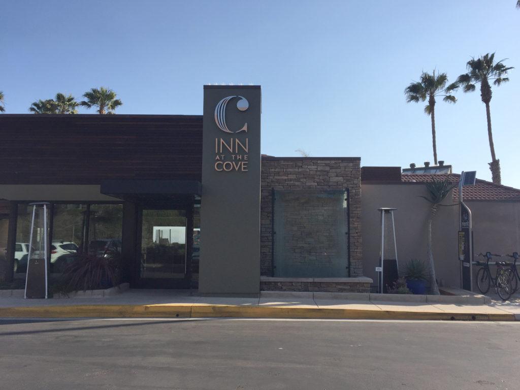 dog-friendly hotel, pet-friendly, Inn at the Cove, Pismo Beach, California, Road Trip, Those Someday Goals