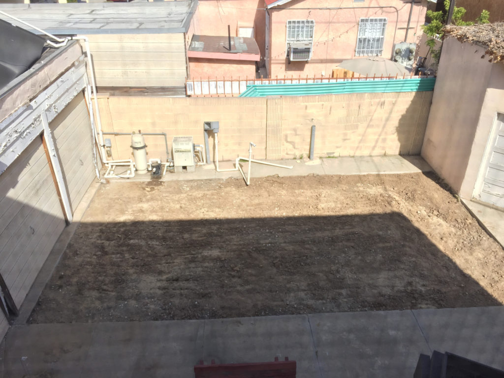 Backyard ideas, design ideas, backyard landscaping, urban backyard ideas, those someday goals