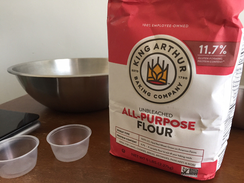 King Arthur, All-Purpose Flour