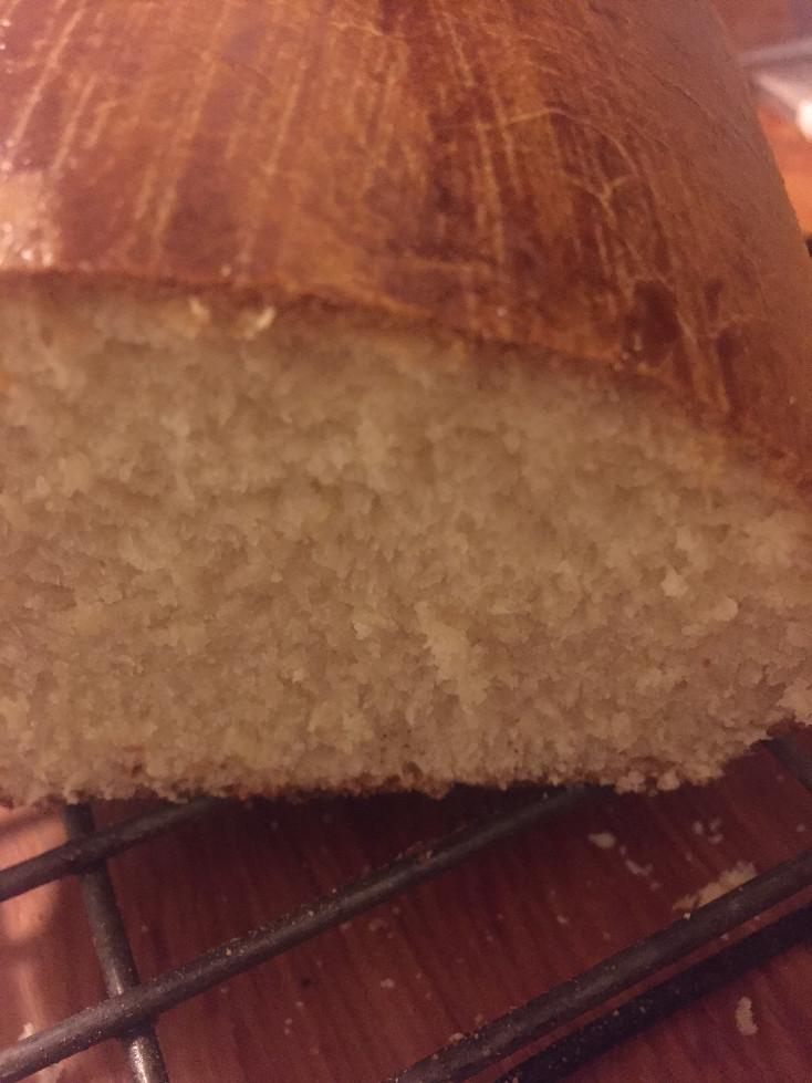 Brioche bread recipe final crumb interior those someday goals
